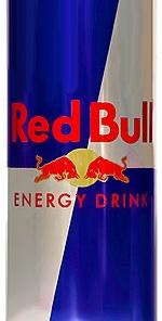 Red Bull orginal