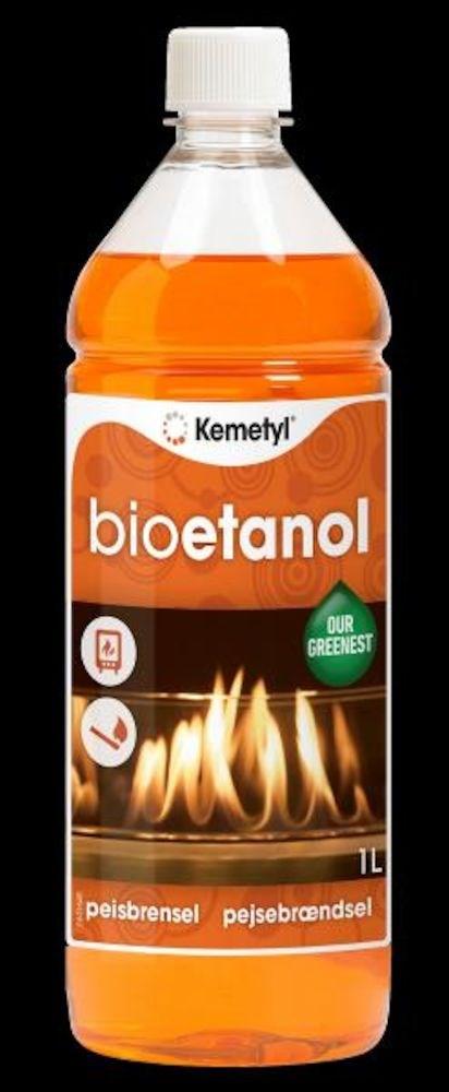 Bioetanol Peis brensel