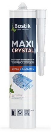 Bostik Maxi-Crystal m.lim 300ml