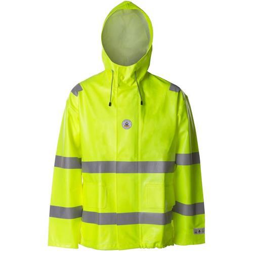 Lista regnjakke Aalesund