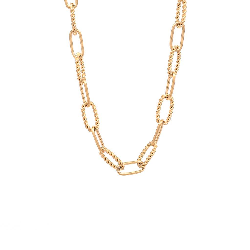 Malin Chain