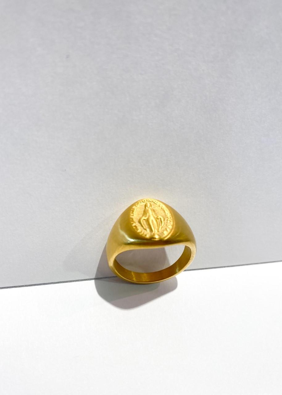 Maria Icon Ring