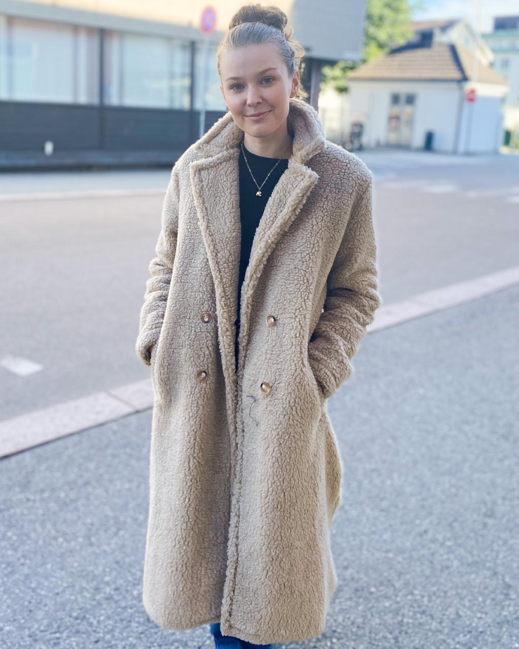 Ferd coat