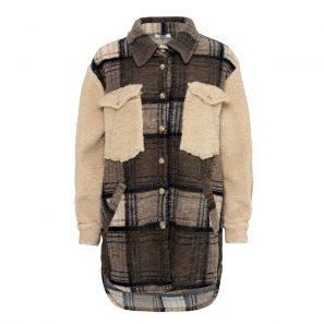 Valley short coat mix