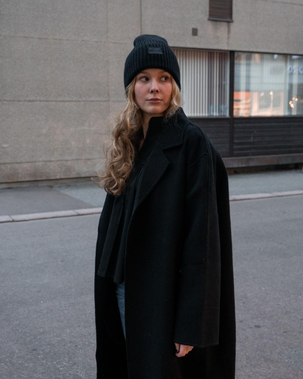Cooper Long Black, Line Of Oslo