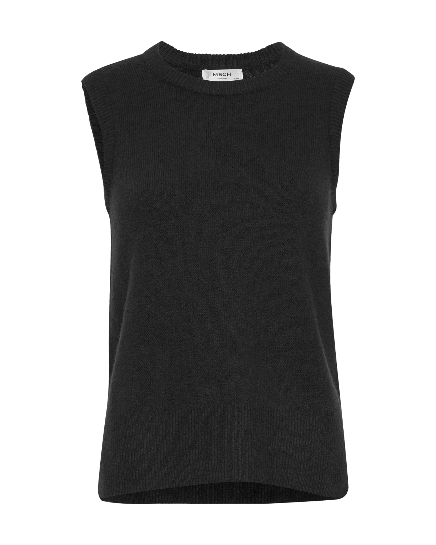 Zenie Vest Black, MSCH