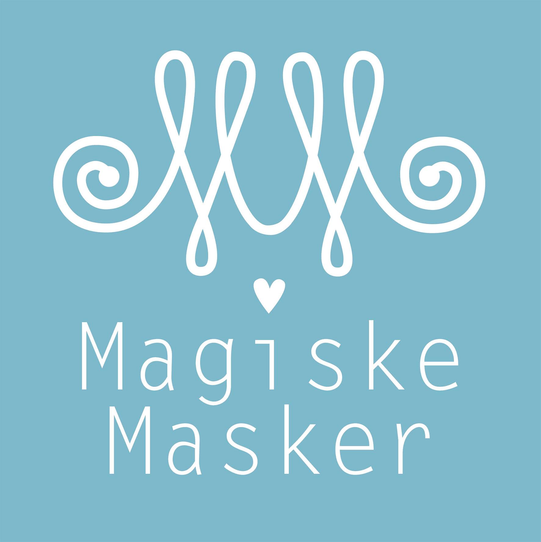 MAGISKE MASKER AS
