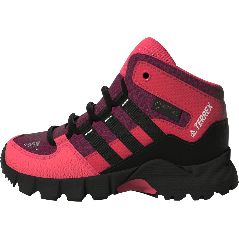 Adidas Terrex Gore-tex Mid cut