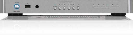 Rotel RDD-1580 DAC