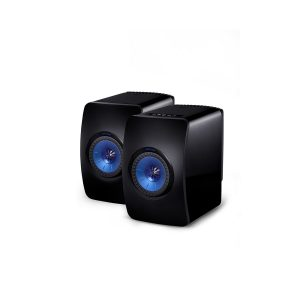 Kef LS50 Wireless Aktiv Høyttaler med Streaming