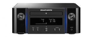 Marantz MCR 612 Musikksystem med DAB+ CD-spiller og Streaming 2x50w