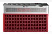 Geneva Touring S+ Portabel DAB+ Radio 20 timer Batteri