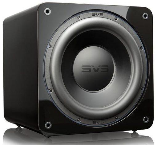 """SVS SB-3000 13"""" Subwoofer Black Gloss"""