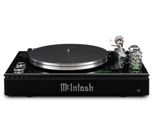 McIntosh MTI100 Platespiller med integrert forsterker og Bluetooth