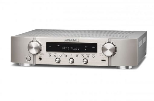 Marantz NR 1200 Stereo DAB+ Receiver med Streaming 2x75w