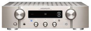 Marantz PM7000N Integrert Forsterker med Heos og DAC 2x60w