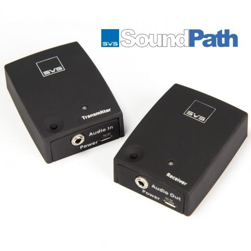 SVS SoundPath Adapter for Trådløs lydoverføring