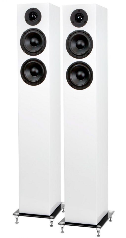 Speaker Box 10 Gulvstående Høyttaler
