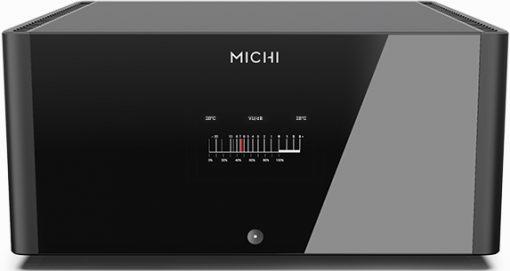 Rotel Mitchi M8 High End Monoblokk 1x1080w pris pr sett