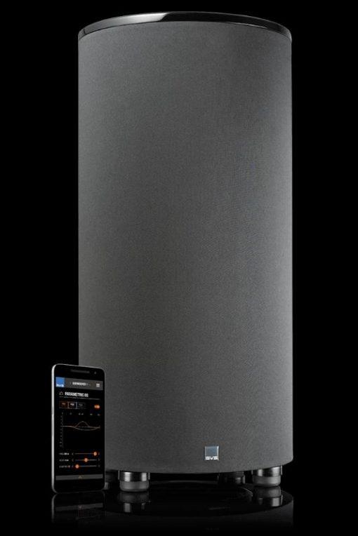 """SVS PC2000 Pro 12"""" Subwoofer 550w"""