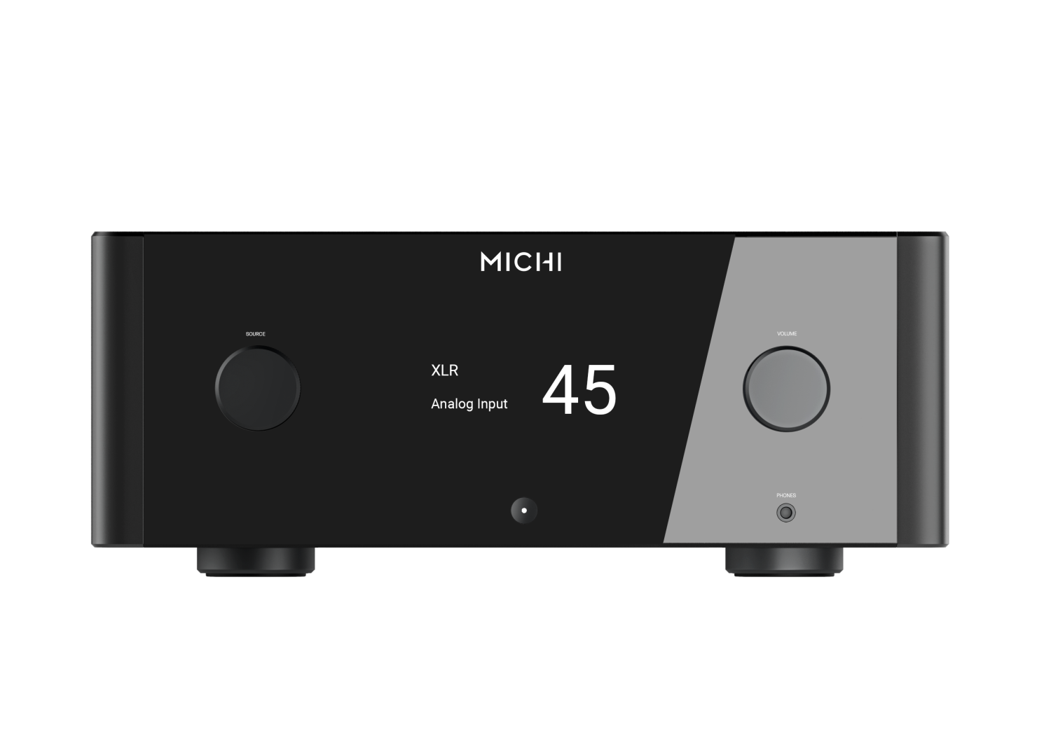 Rotel Michi X5 High End Integrert Forsterker med DAC 2x350w