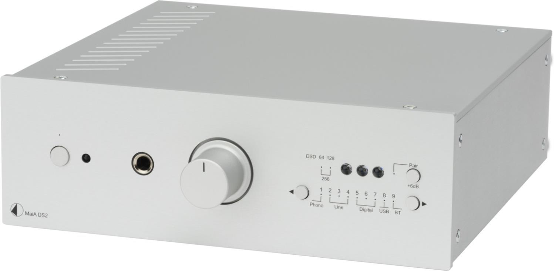 Pro-Ject Box Design MaiA DS2 Integrert Forsterker 2x78w