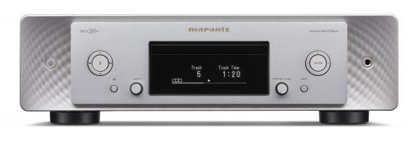 Marantz SACD 30n Premium SACD-spiller med Heos Streaming og DAC