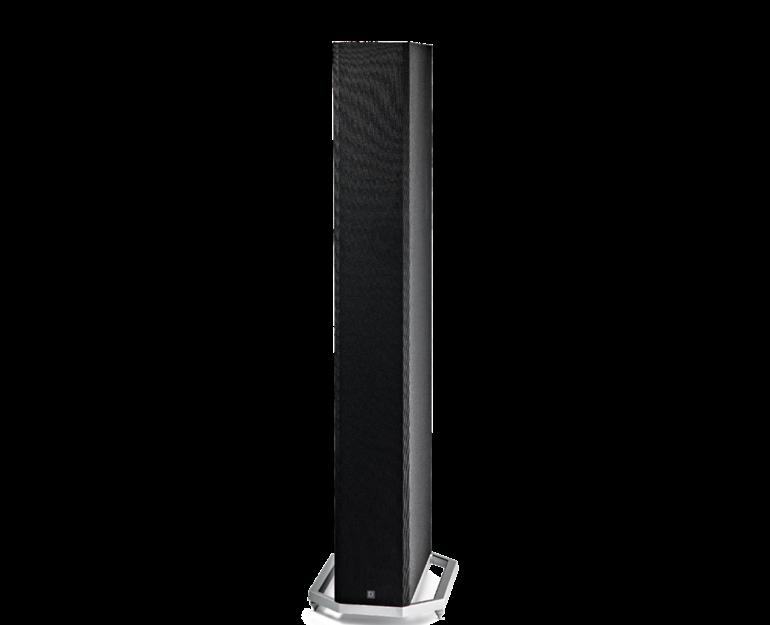 """Definitive Technology BP9060 Gulvstående dipol høyttaler med aktiv 10"""" Bass"""
