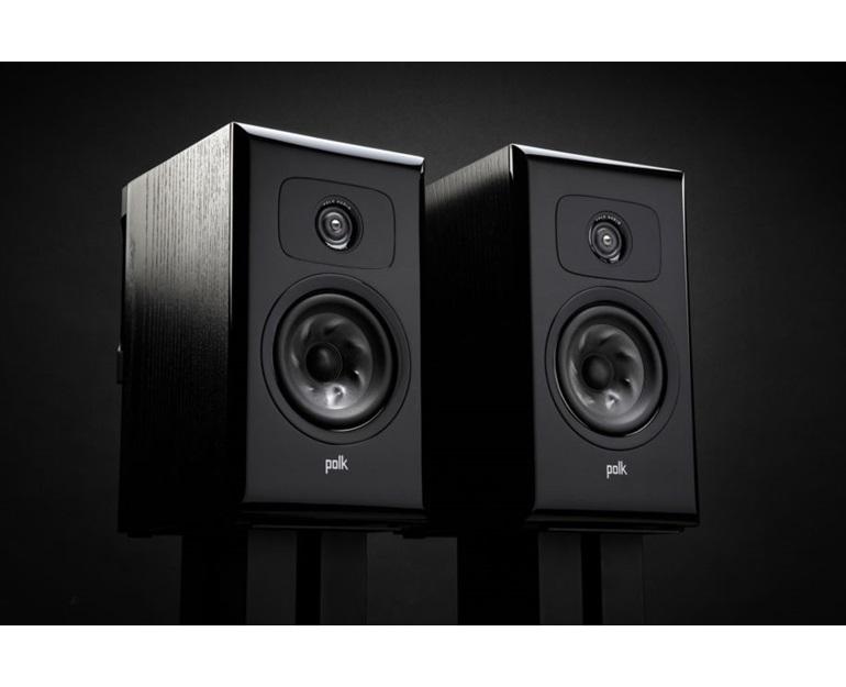 Polk Audio Legend L100 Bokhyllehøyttaler