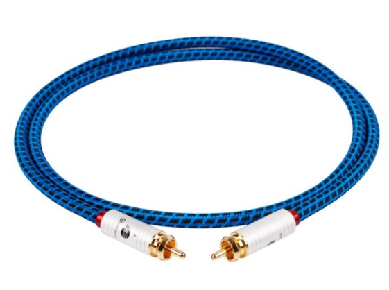 Boaacoustic Bluberry Digital Coax kabel 1,5m