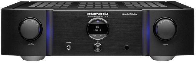 Marantz PM12 Special Edition Premium Integrert Forsterker 2x100w