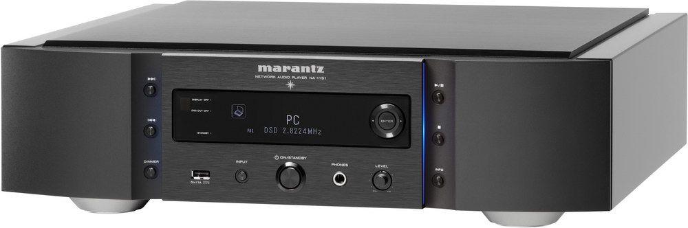 Marantz NA11s1 Premium Streamer/DAC